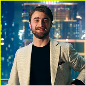 'Now You See Me 2' Trailer Features Daniel Radcliffe's Intro!