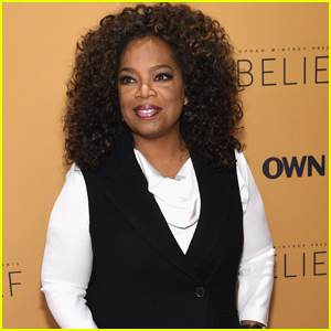 Oprah Celebrates Thanksgiving With 20 Of Her South African Students
