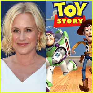 Patricia Arquette In Talks to Join 'Toy Story 4' Voice Cast!