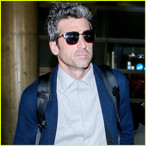 Patrick Dempsey & Estranged Wife Jillian Fink Are Reportedly 'Working on Their Relationship'
