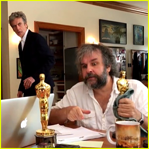 Peter Jackson to Direct an Episode of 'Doctor Who'