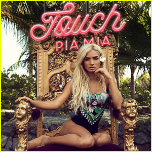 Pia Mia Releases Her New Single 'Touch' - Listen Here!