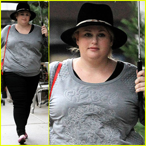 Rebel Wilson Says 'How to Be Single' is a 'NYC Love Fest'