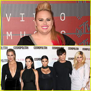 Rebel Wilson Slams the Kardashians: 'They're Not Famous For Talent'