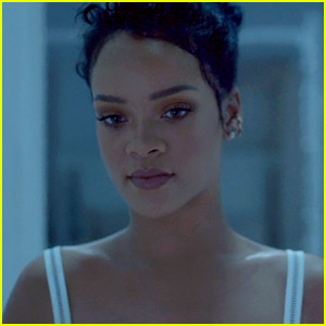 Rihanna Debuts 'ANTIdiaRy' Short Film - Watch Now!