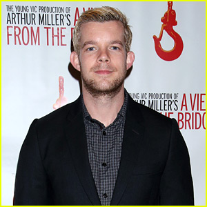 Russell Tovey Makes His Singing Debut in 'View from the Bridge'