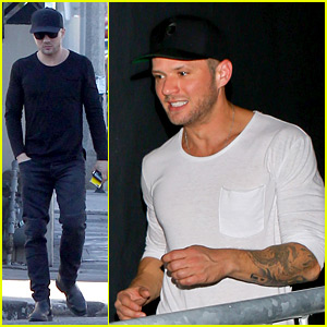 Ryan Phillippe Really Loves This Funny Guy Fieri Video
