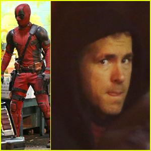 Ryan Reynolds's Deadpool is the First Pansexual Superhero