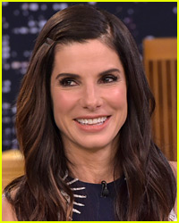Sandra Bullock Spotted Showing PDA with Hot New Boyfriend