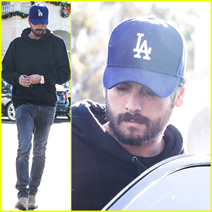 Scott Disick Reportedly Being Driven 'Crazy' Over Kourtney Kardashian's Fun New Life