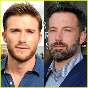 Scott Eastwood to Play Ben Affleck's Brother in 'Live By Night'