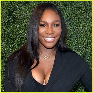 Serena Williams Channels Her Inner Superhero to Save Her Phone in an Epic Way