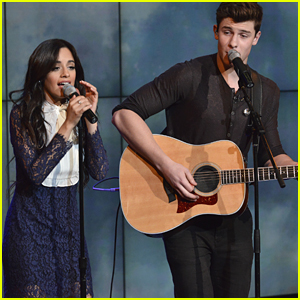 Shawn Mendes Debuts 'I Know What You Did Last Summer' Music Vid with Camila Cabello