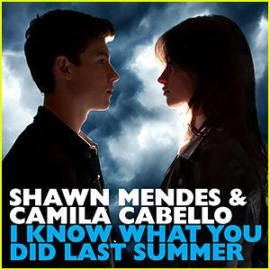 Shawn Mendes & Camila Cabello's Duet - Full Song & Lyrics!