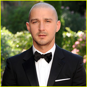 Shia LaBeouf Is Watching All of His Movies In NYC Right Now, Invites You to Join Him