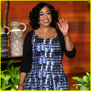 Shonda Rhimes Talks About Her 100 Pound Weight Loss