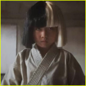 Sia's 'Alive' Music Video Features This Amazing Young Martial Artist - Watch Now!