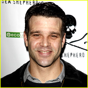 Soap Star Nathaniel Marston Could Be Paralyzed After Car Crash