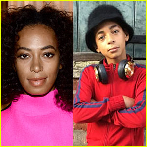 Solange Knowles Slams Person Who Called Her Son Ugly