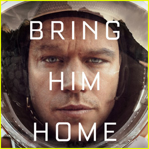 'The Martian' Holds No. 1 Box Office Spot for Halloween Weekend