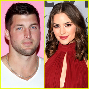 Tim Tebow & Olivia Culpo Split After Less Than Two Months