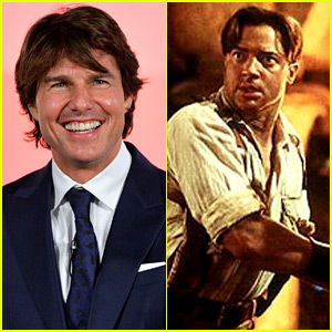 Tom Cruise In Talks to Star in 'The Mummy' Reboot!