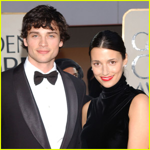 Tom Welling Finalizes Divorce From Wife of Ten Years, Jamie