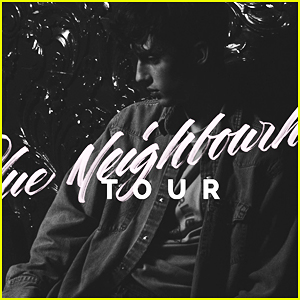 Troye Sivan Announces US Tour Dates & Premieres 'Youth' Lyric Video - Watch Here!