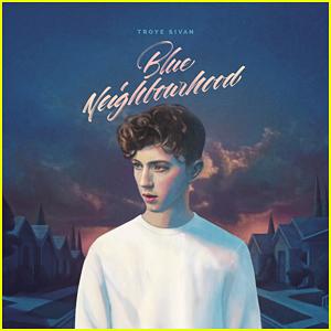 Troye Sivan: 'Youth' Full Song & Lyrics - Listen Now!