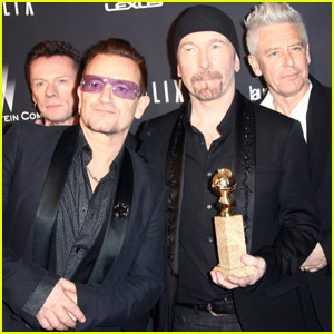 Members Of U2 Safe After Rehearsing Just Miles From Paris Shootings, Cancels Concert