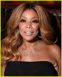 Wendy Williams Flaunts Her Beach Body in Florida