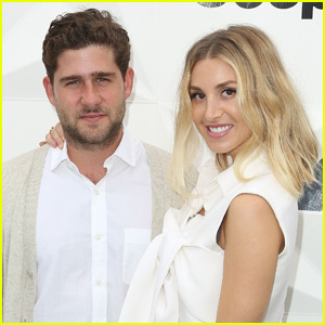 Whitney Port Officially Ties the Knot!