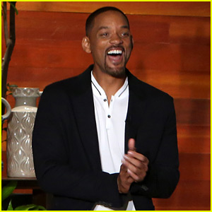 Will Smith Confirms His Tour with DJ Jazzy Jeff - Watch Now!