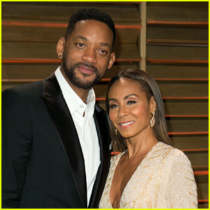 Will Smith Reveals the Secret to His Twenty Year Marriage to Jada Pinkett Smith