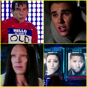 'Zoolander 2' First Trailer Features Loads of Celebrity Cameos - Watch Now!