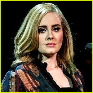 Over 10 Million Adele Fans Tried to Buy Tour Tickets Yesterday!