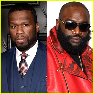 50 Cent Sues Rick Ross For Using 'In Da Club' Without Permission