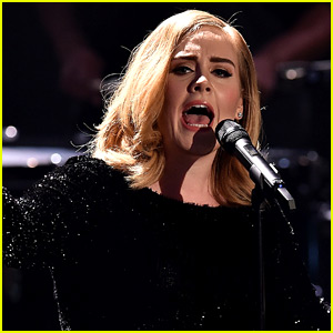 Adele's 'Live in New York City' Full Concert Stream - Watch Now!