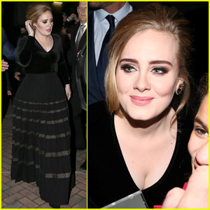 Adele Adds More Tour Dates After Overwhelming Demand