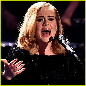 Adele Tour Tickets Go On Sale, '25' Sales Near 6 Million!