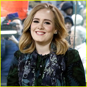 Adele's '25' Sells Over a Million Copies in Second Week!