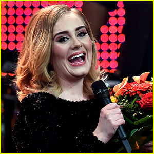 Adele's Second '25' Single Confirmed: 'When We Were Young'