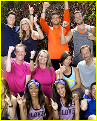 The Winners of 'The Amazing Race' Fall 2015 Revealed!