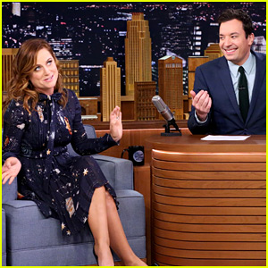 Amy Poehler's Biggest Fear Involves an Angry Jennifer Lopez - Watch Now!