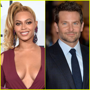 Beyonce Joins Bradley Cooper in 'A Star is Born' - Report