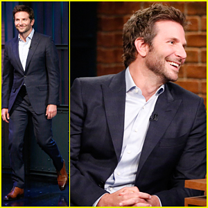 Bradley Cooper Reveals His Mom Is A QVC Addict - Watch Here!