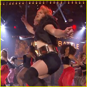 Channing Tatum Dresses as Beyonce in 'Lip Sync Battle' Trailer