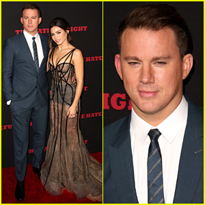 Channing Tatum Says 8 Very Hateful Things to This Innocent Cat - Watch Now!
