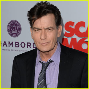 Charlie Sheen Wishes He Revealed HIV Diagnosis Sooner