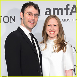 Chelsea Clinton Is Pregnant, Expecting Second Child with Marc Mezvinsky!